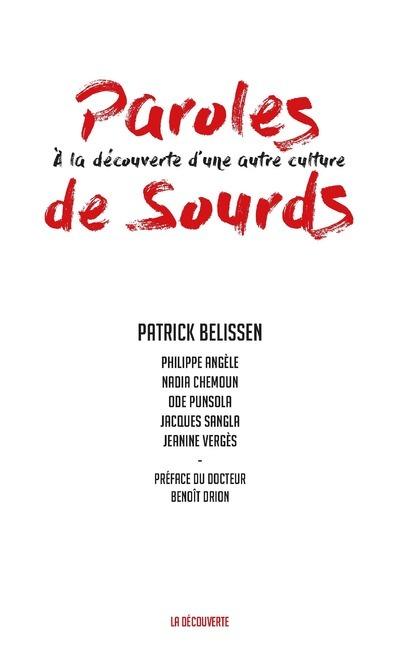 PAROLES DE SOURDS