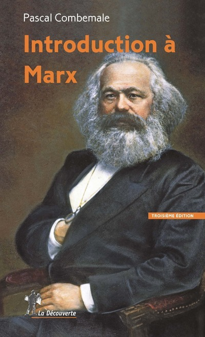 INTRODUCTION A MARX