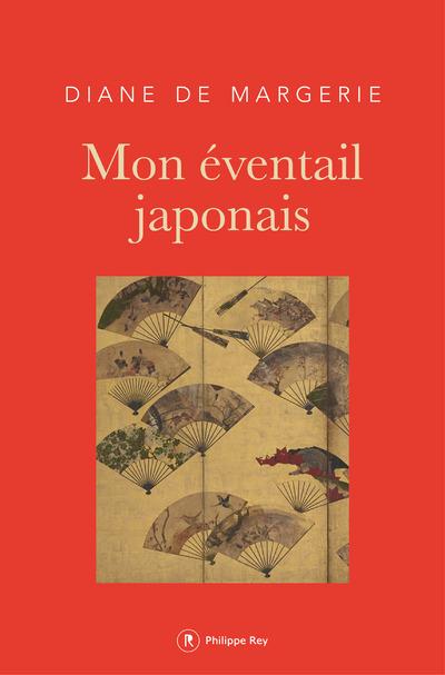 MON EVENTAIL JAPONAIS