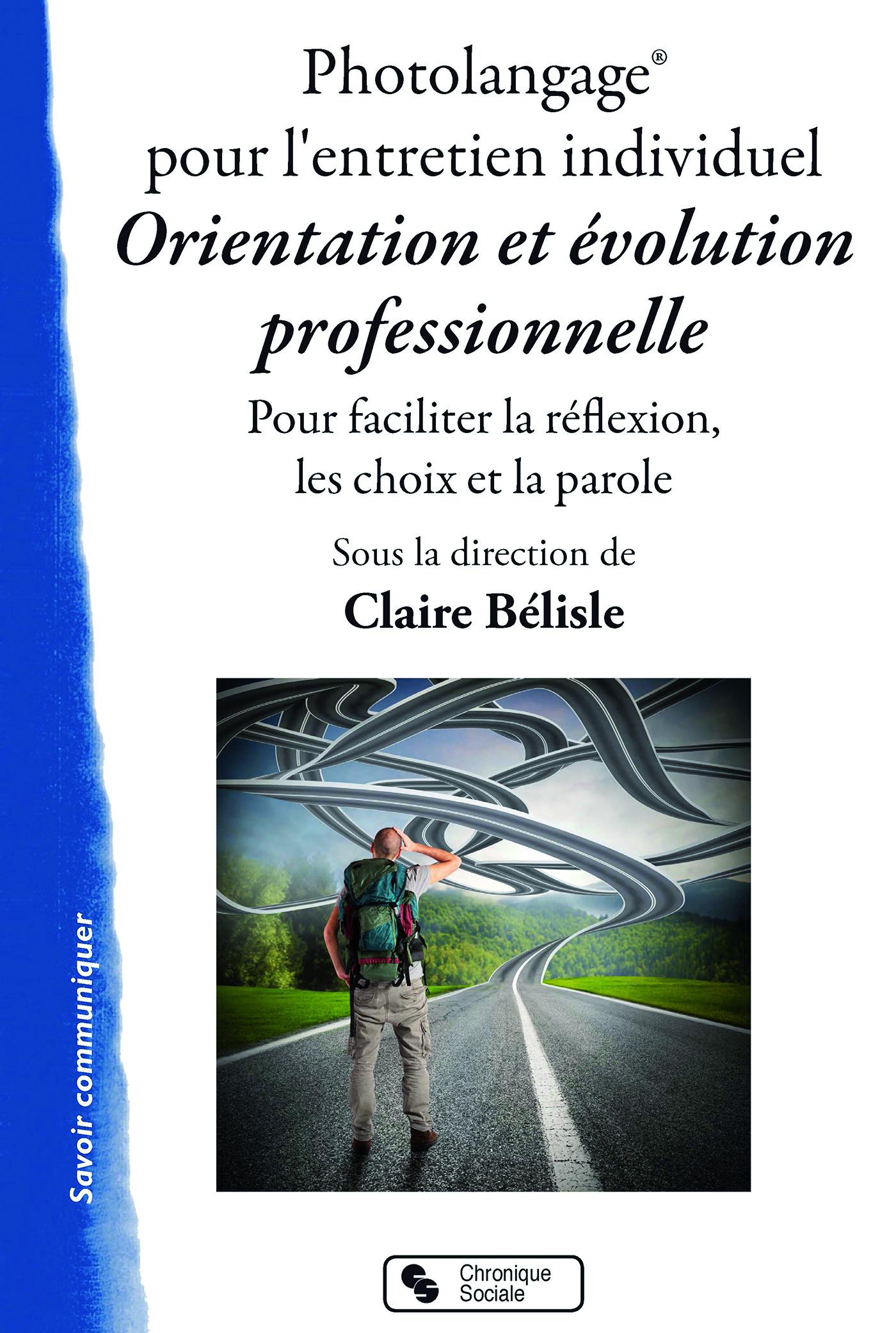 PHOTOLANGAGE - ENTRETIEN D'ORIENTATION SCOLAIRE ET D'EVOLUTI