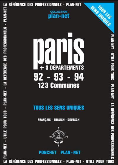 GUIDE PARIS +