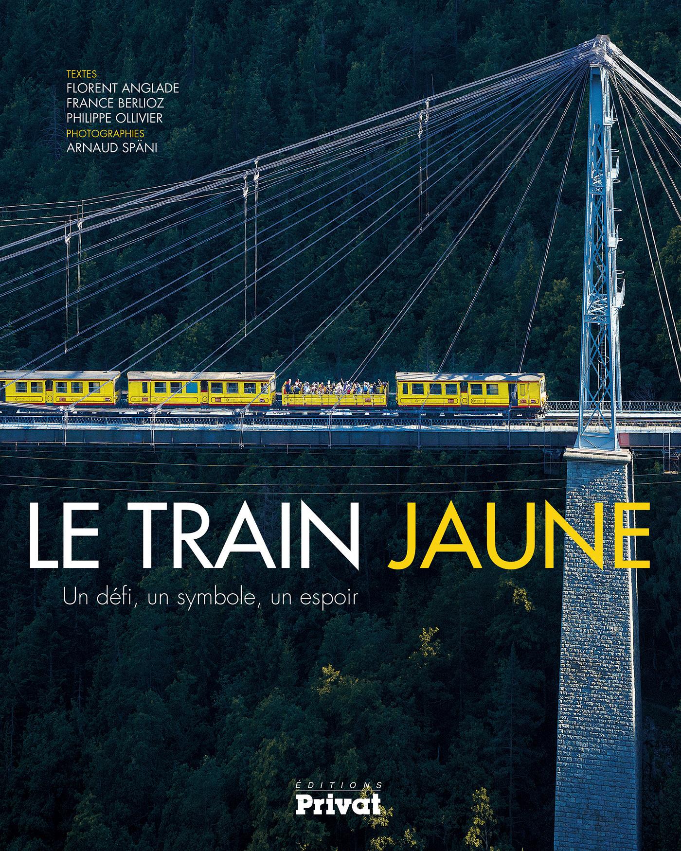 TRAIN JAUNE (LE)