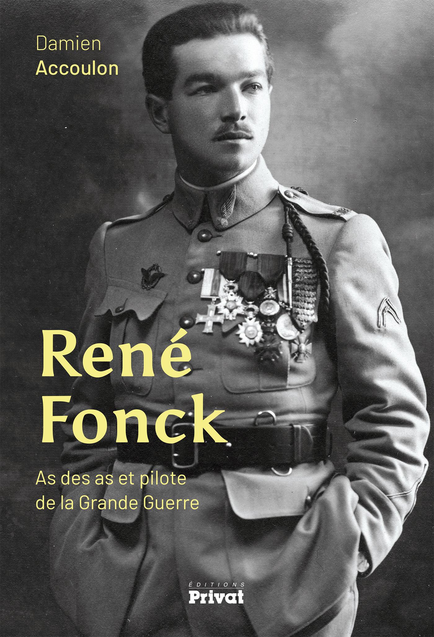 RENE FONCK,
