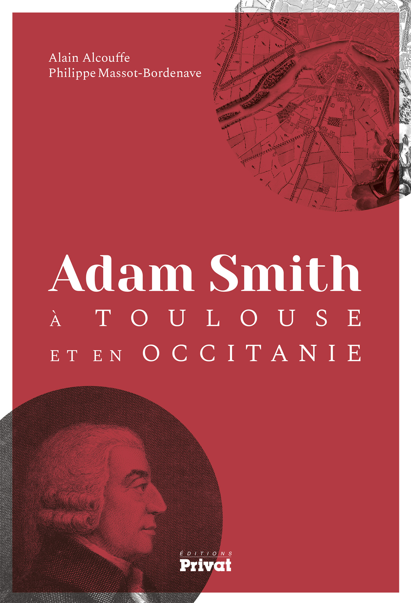 ADAM SMITH A TOULOUSE ET EN OCCITANIE