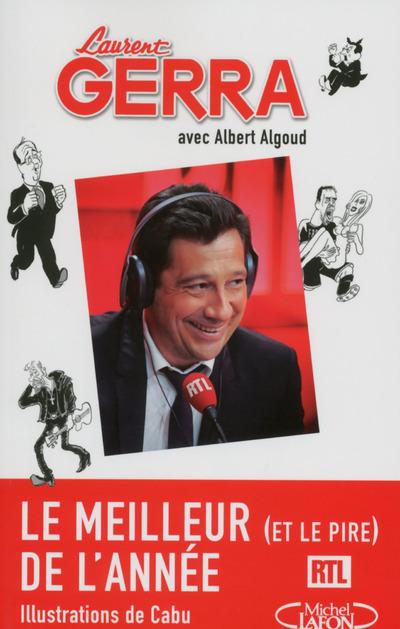LE MEILLEUR (ET LE PIRE) DE L'ANNEE - LES CHRONIQUES RADIO