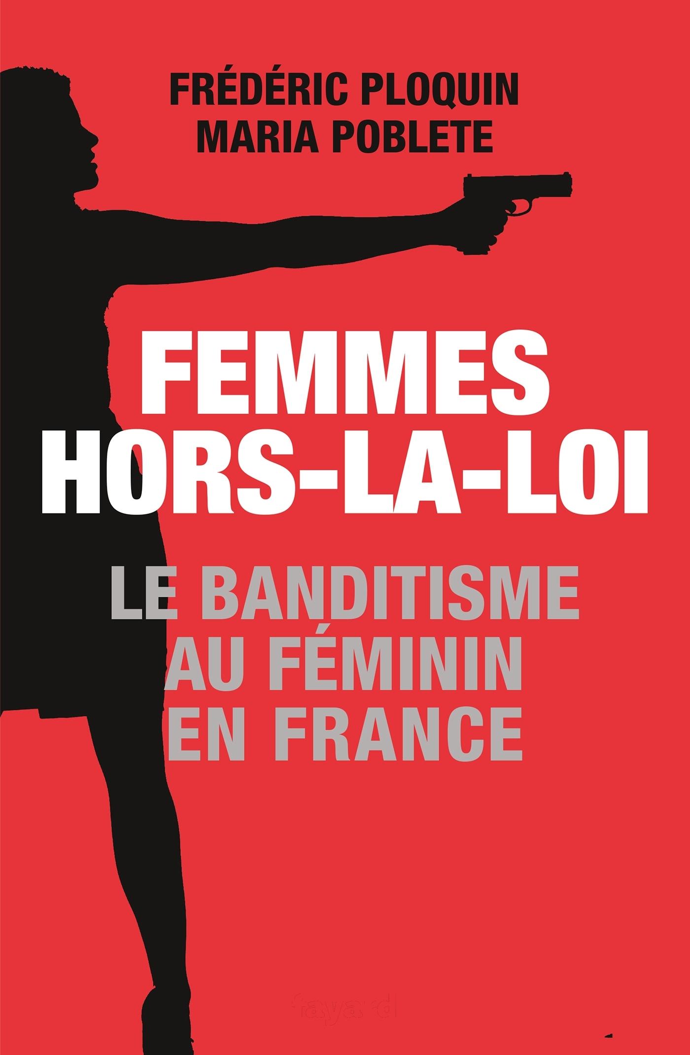 FEMMES HORS-LA-LOI