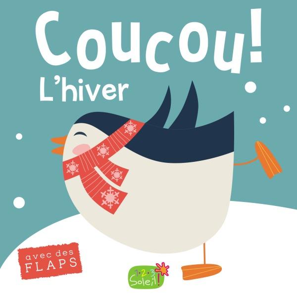 L'HIVER (COLL. COUCOU C'EST QUI ?)