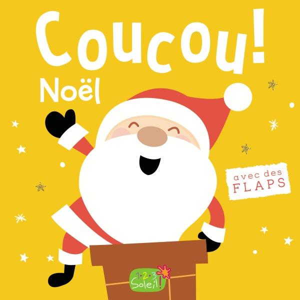 NOEL (COLL. COUCOU C'EST QUI ?)