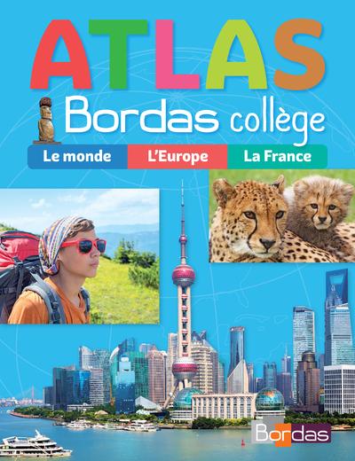 ATLAS BORDAS COLLEGE