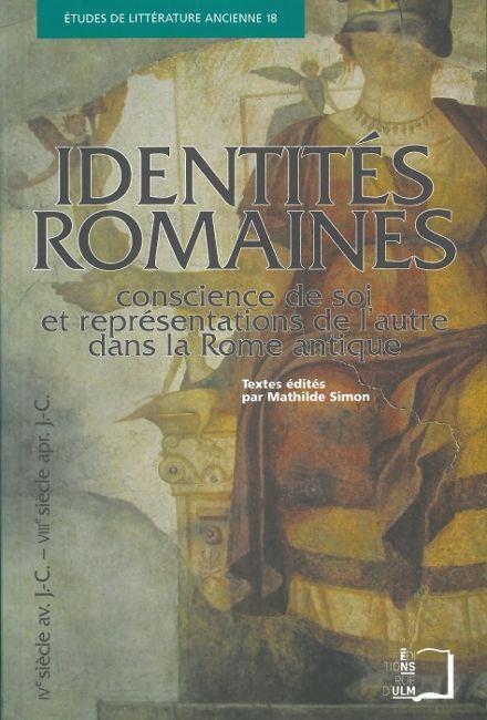 IDENTITES ROMAINES