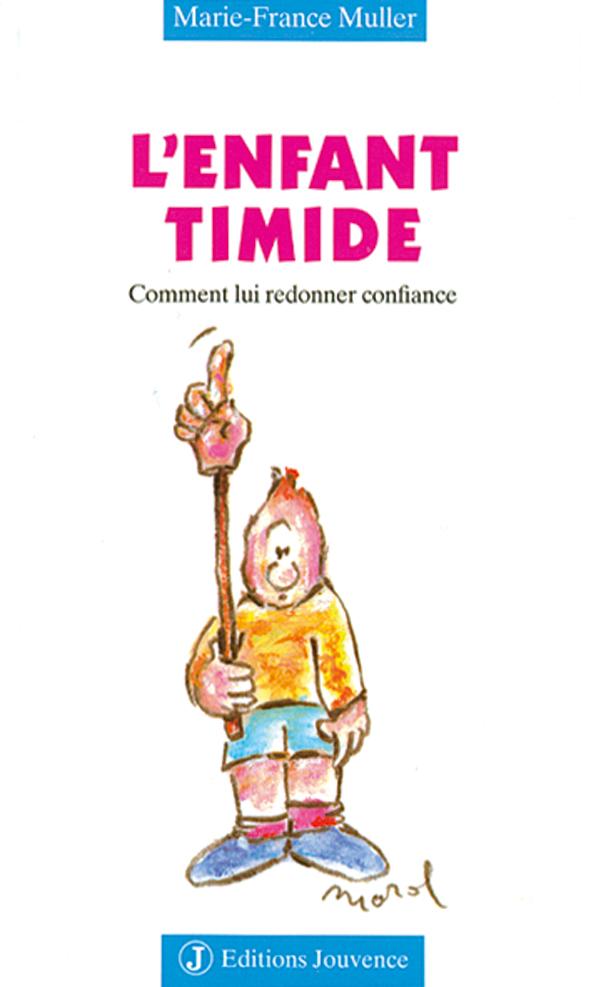 ENFANT TIMIDE (L') N.12