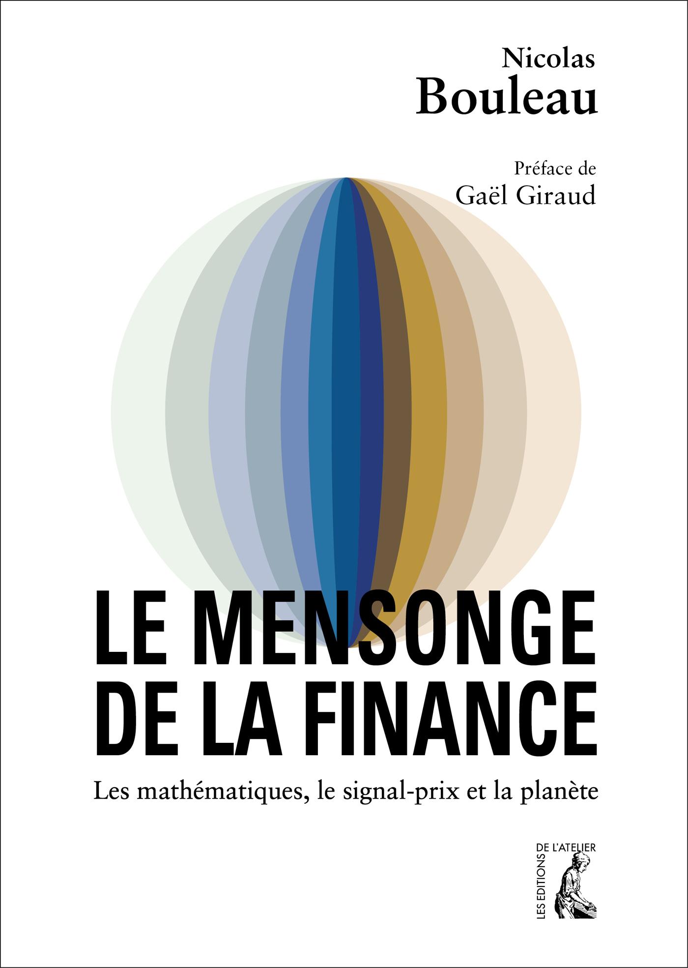 MENSONGE DE LA FINANCE (LE)