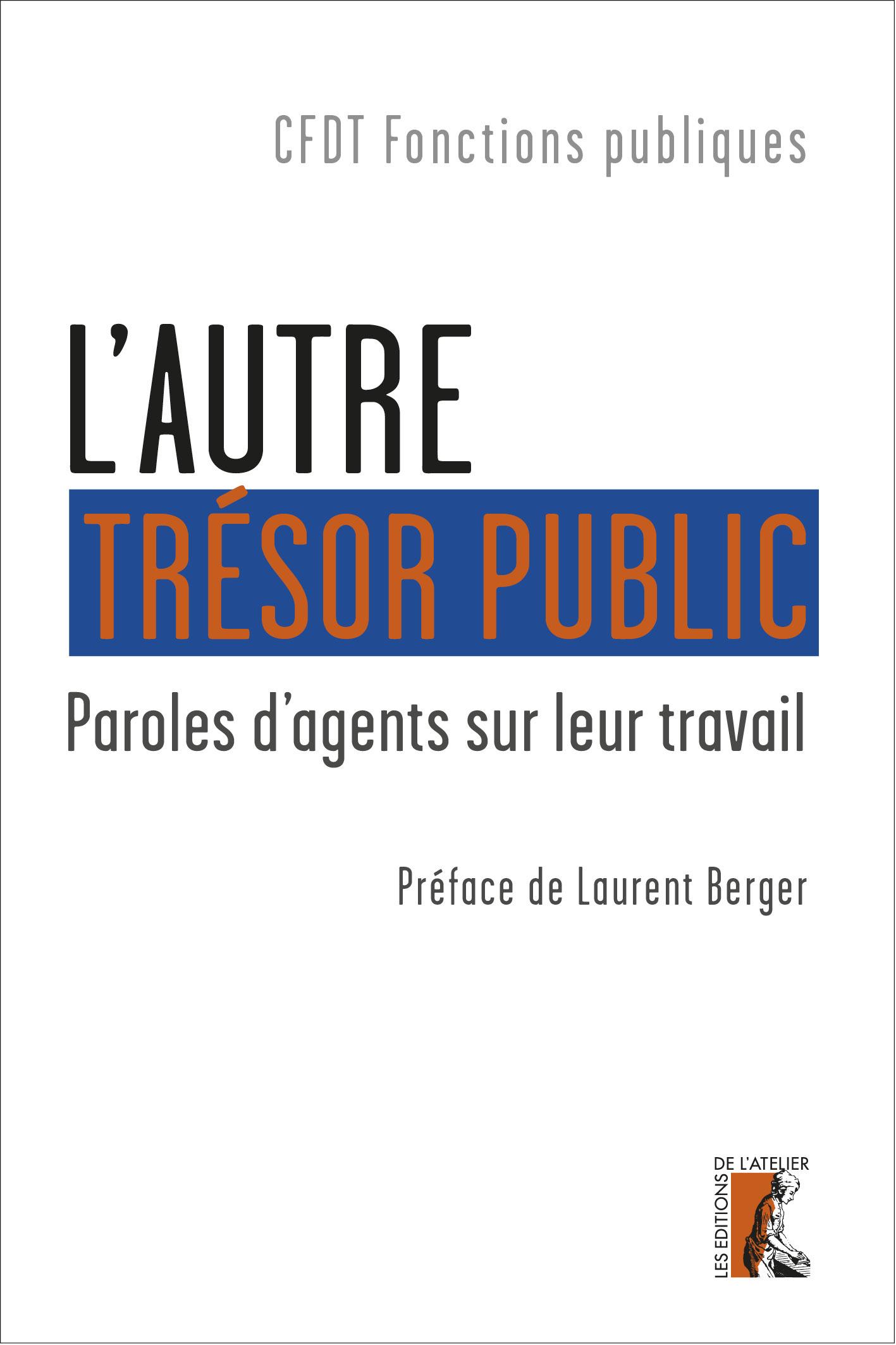 AUTRE TRESOR PUBLIC (L')
