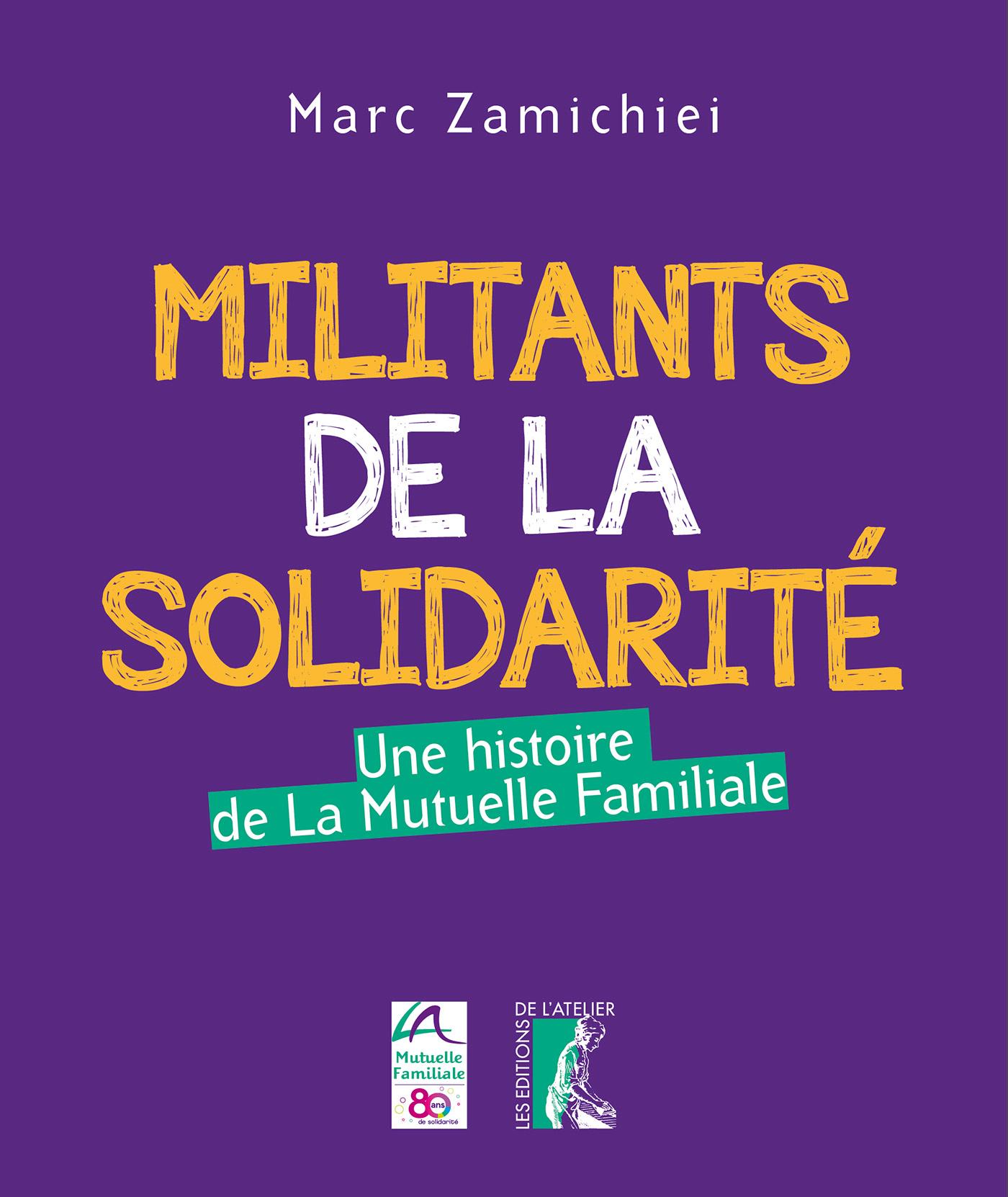 MILITANTS DE LA SOLIDARITE