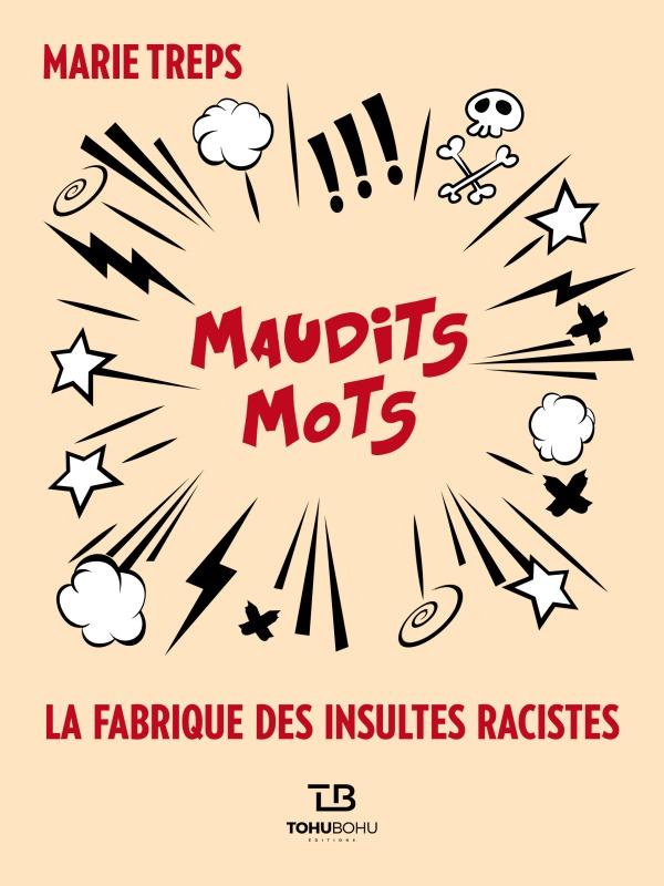 MAUDITS MOTS