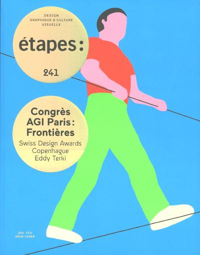 ETAPES - NUMERO 241