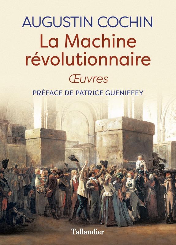 LA MACHINE REVOLUTIONNAIRE