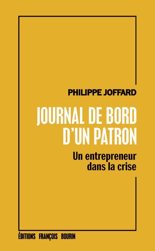 JOURNAL DE BORD D'UN PATRON