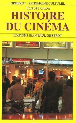 L'HISTOIRE DU CINEMA