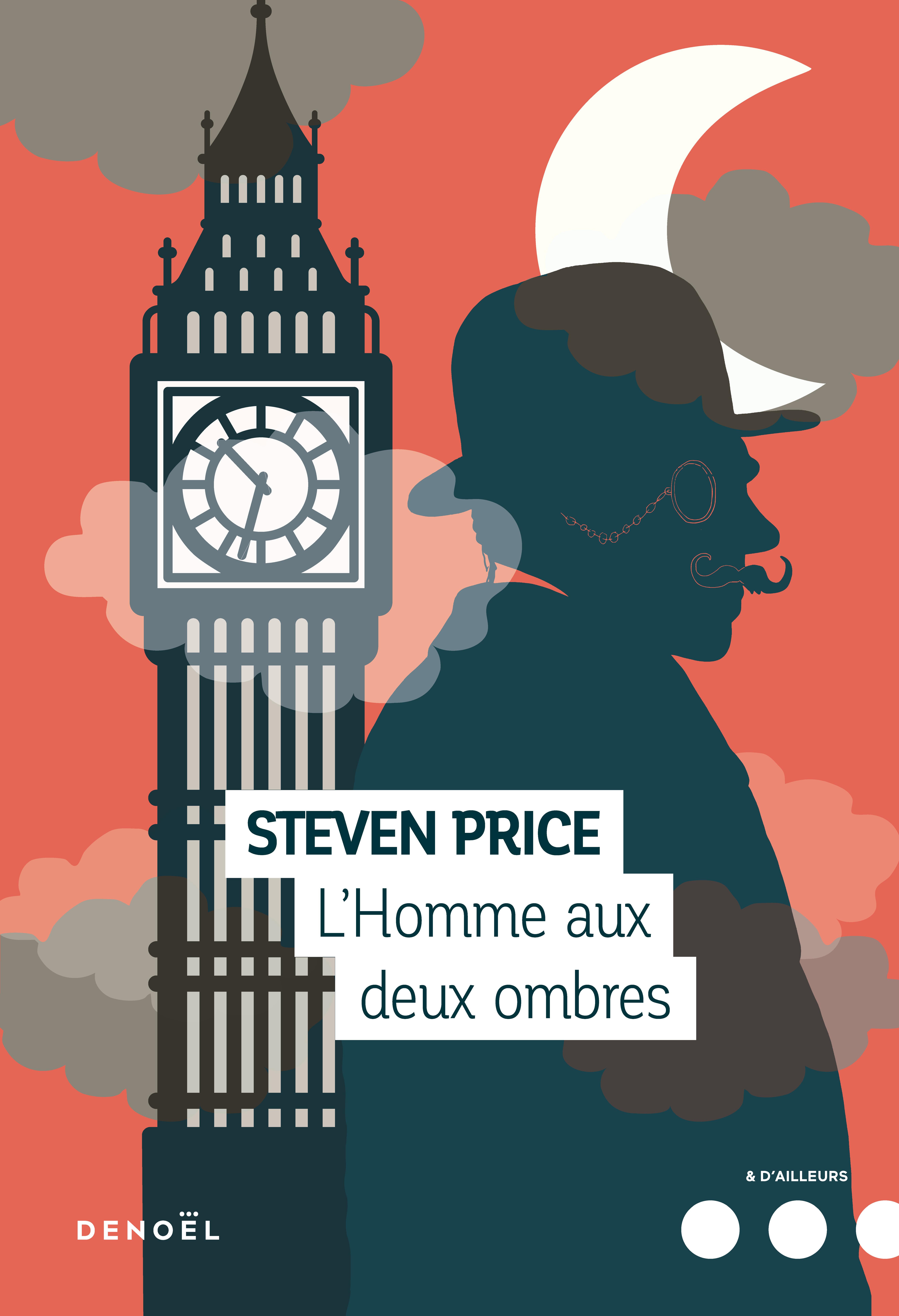 L'HOMME AUX DEUX OMBRES