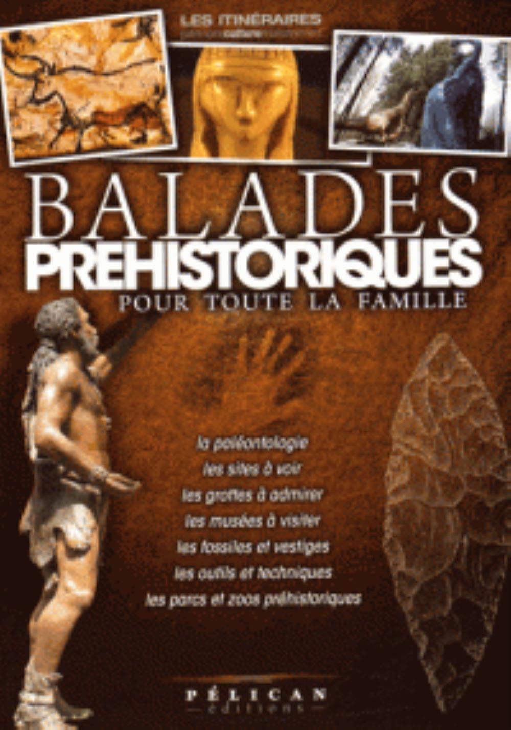 BALADES PREHISTORIQUES