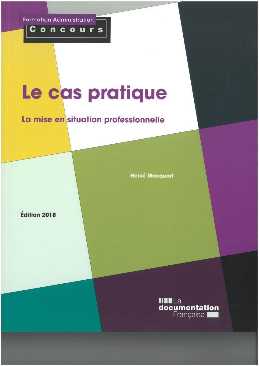 CAS PRATIQUE (LE)