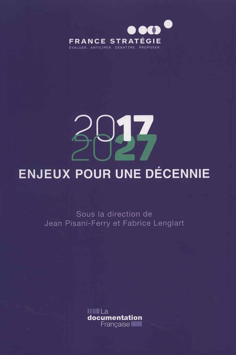 2017-2027 ENJEUX POUR UNE DECENIE
