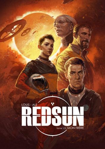 RED SUN T01 MON FRERE
