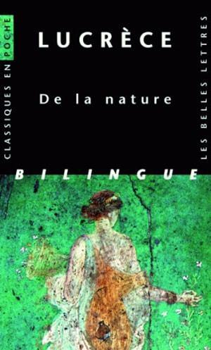 DE LA NATURE (CP99)