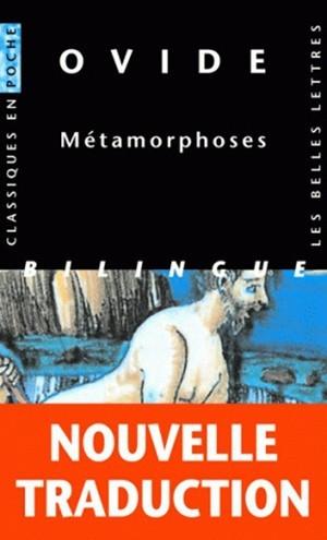 METAMORPHOSES (LES) (CP93)