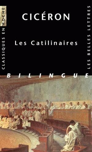 CATILINAIRES (CP109)