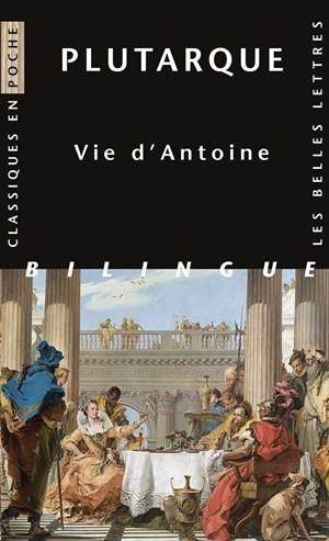 VIE D'ANTOINE (CP115)