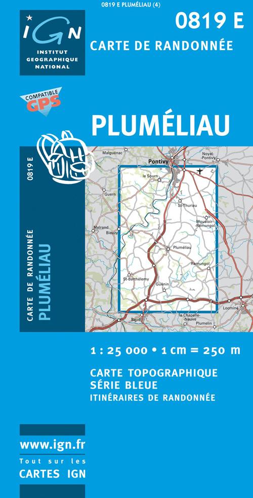 AED 0819E PLUMELIAU