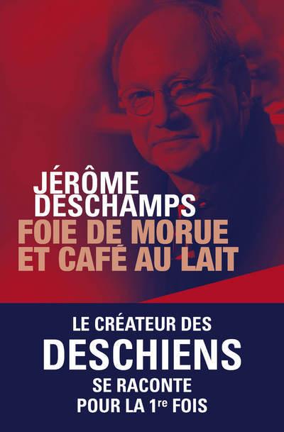 FOIE DE MORUE ET CAFE AU LAIT
