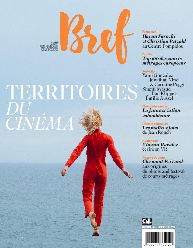 BREF - TERRITOIRES DU CINEMA N122