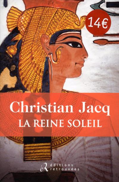 LA REINE SOLEIL