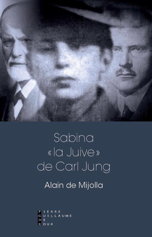 SABINA LA JUIVE DE CARL JUNG