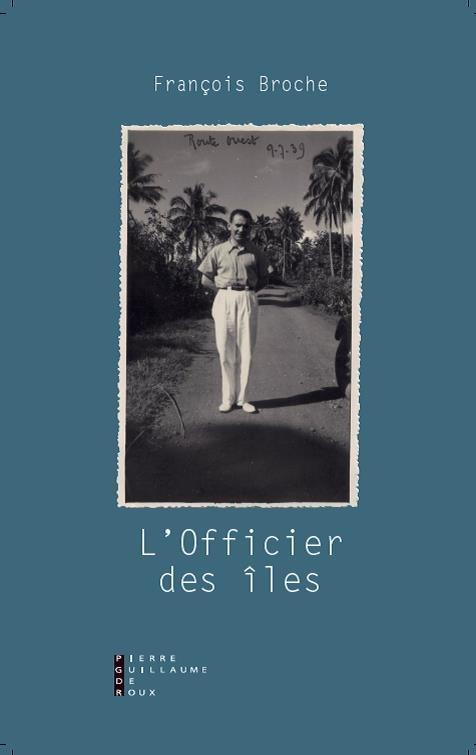 A L OFFICIER DES ILES