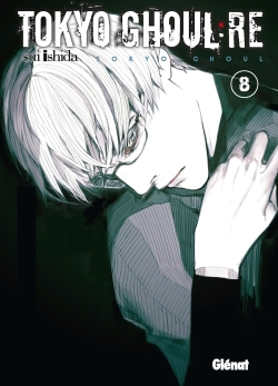 TOKYO GHOUL RE - TOME 08