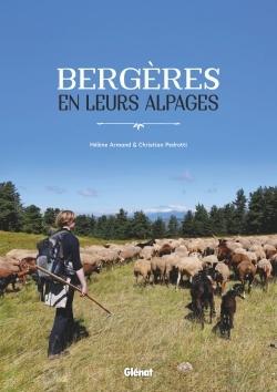 BERGERES EN LEURS ALPAGES