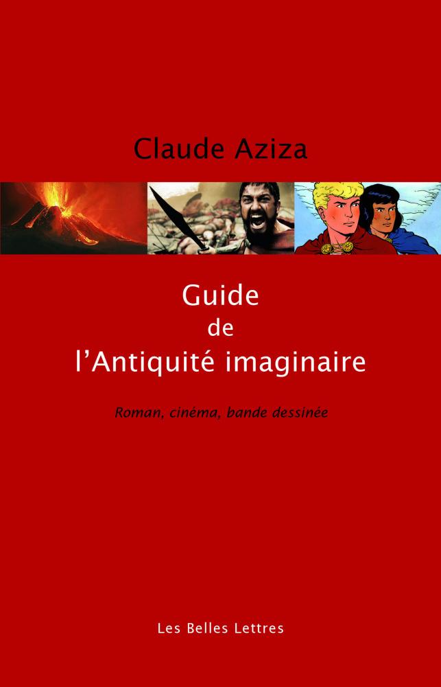 GUIDE DE L'ANTIQUITE IMAGINAIRE