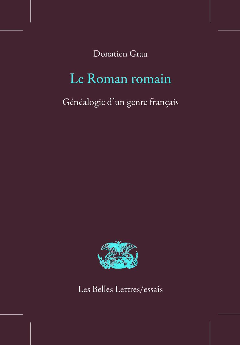 ROMAN ROMAIN (LE)