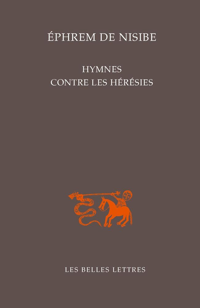 HYMNE CONTRE LES HERESIES