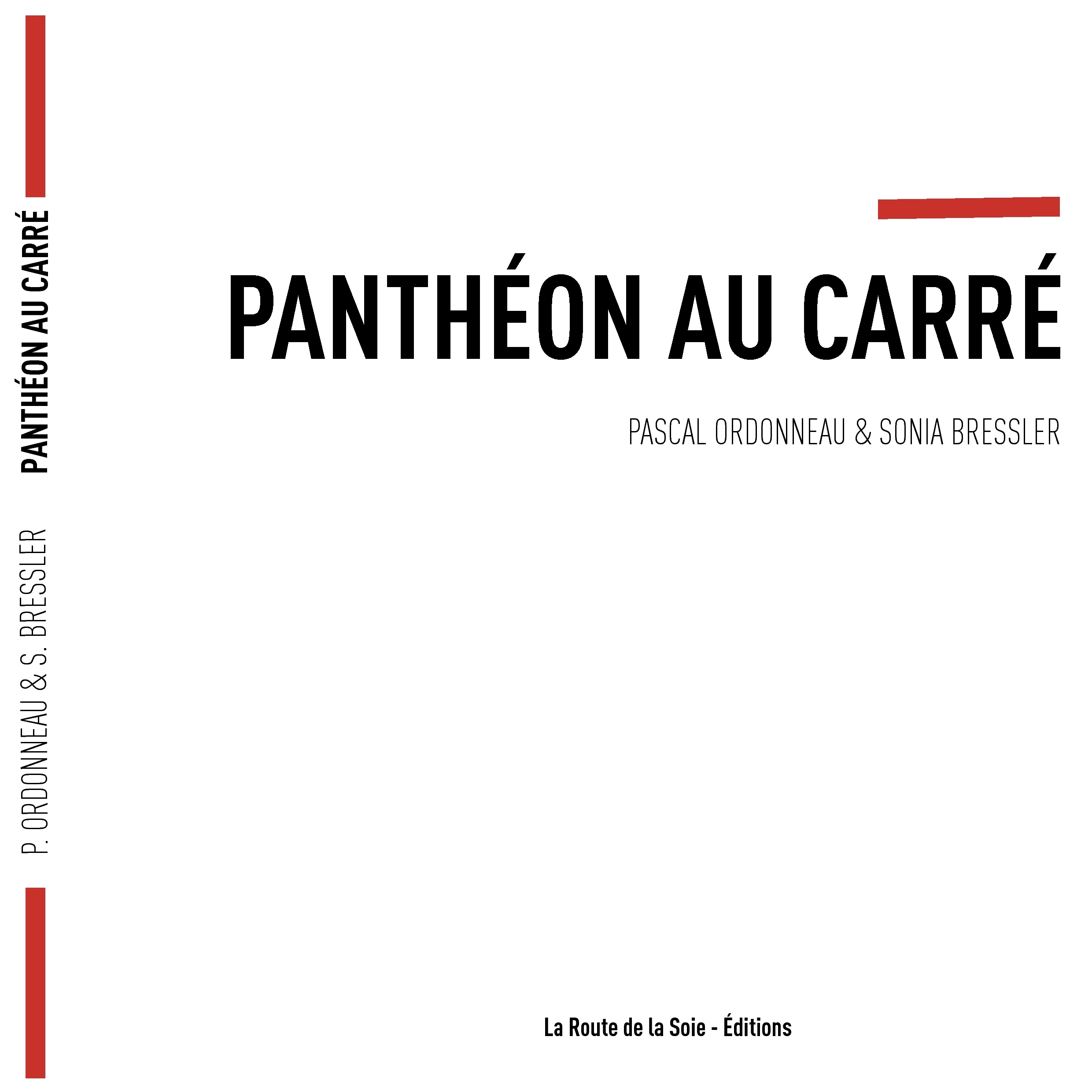 PANTHEON AU CARRE