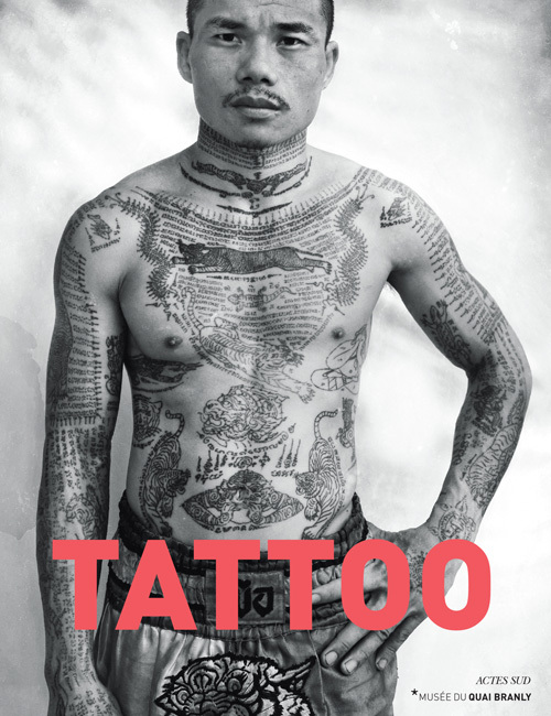 TATTOO (ANGLAIS)