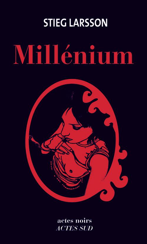MILLENIUM (INTEGRALE)