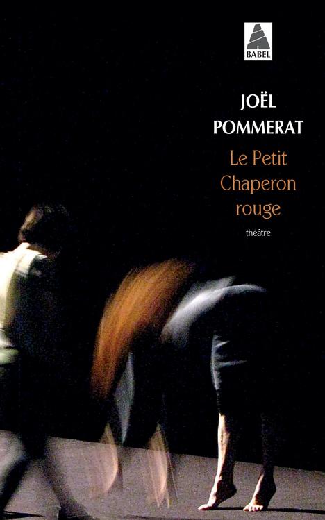 LE PETIT CHAPERON ROUGE BABEL 1246