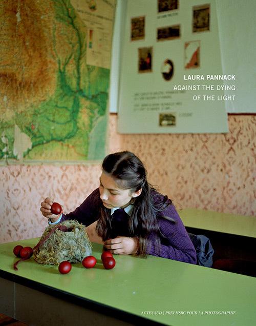 LAURA PANNACK-PRIX HSBC POUR LA PHOTOGRAPHIE 2017