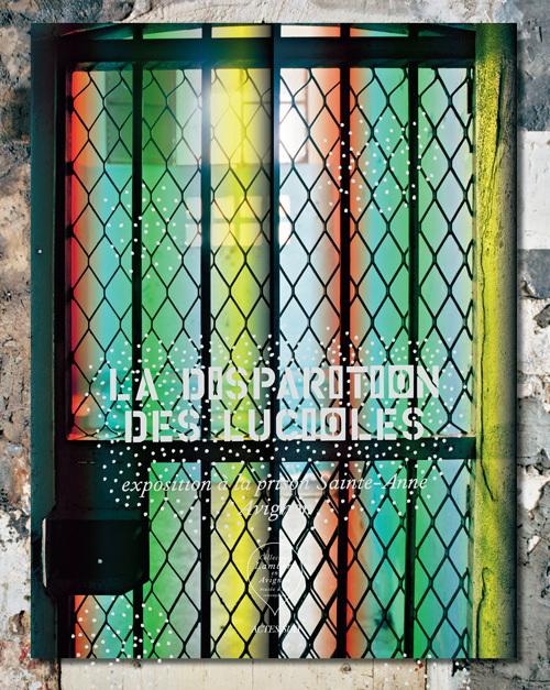 LA DISPARITION DES LUCIOLES (FR-ANGL)