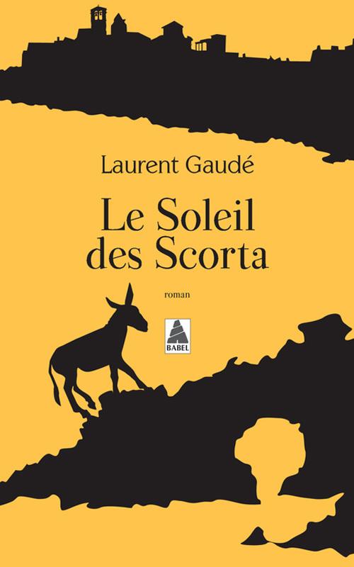 LE SOLEIL DES SCORTA (COLLECTOR) BABEL 734
